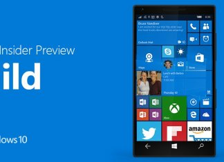 Windows 10 Mobile Build 14393.479 is now under testing