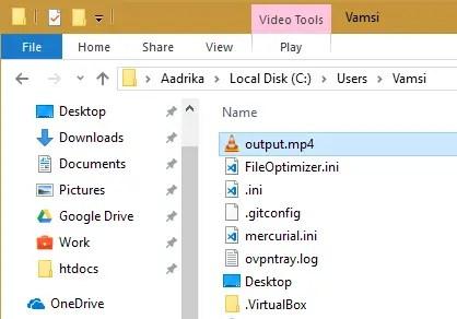 Download M3u8 Video Saved Video File