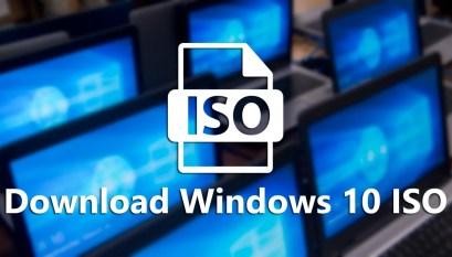 Download Windows 10 Insider Build 18272 (19H1) ISO