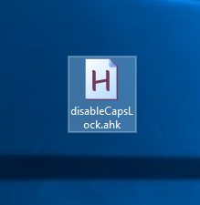 Disable caps lock 03
