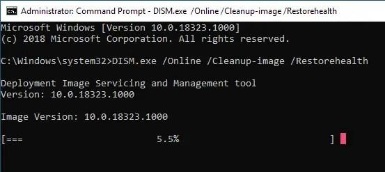 Windows 10 cannot right click on desktop 05