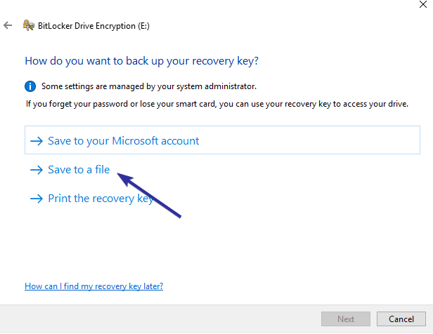 Win10 lock folder with password 23