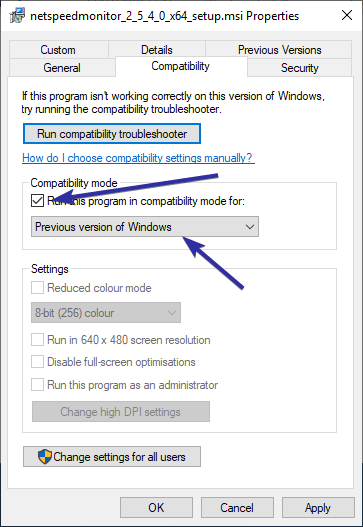 Windows 10 bandwidth monitoring toolbar 02