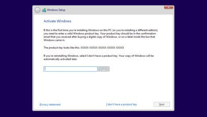 Msdn Windows 10 License