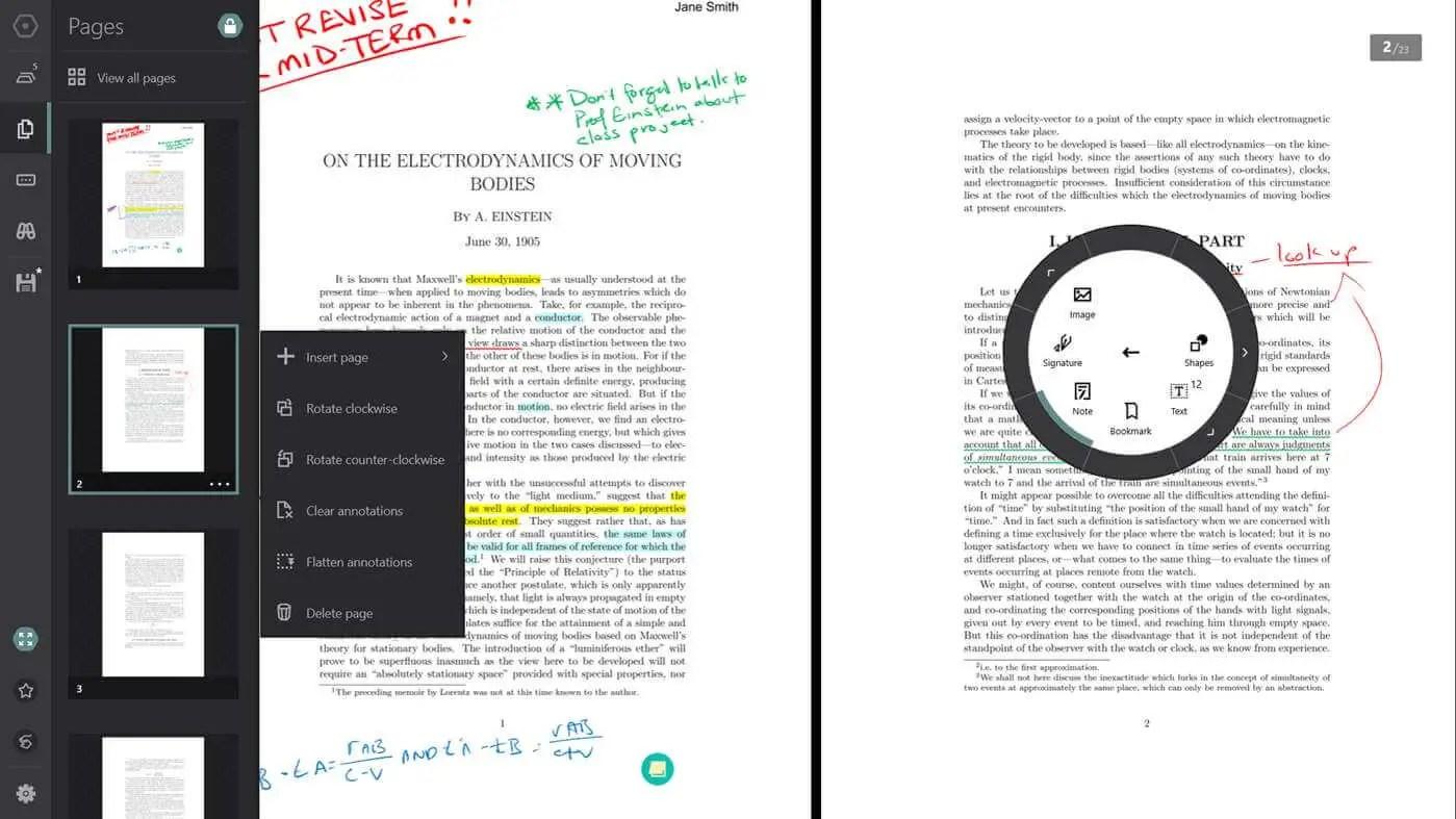 Windows pdf editor drawboard pdf