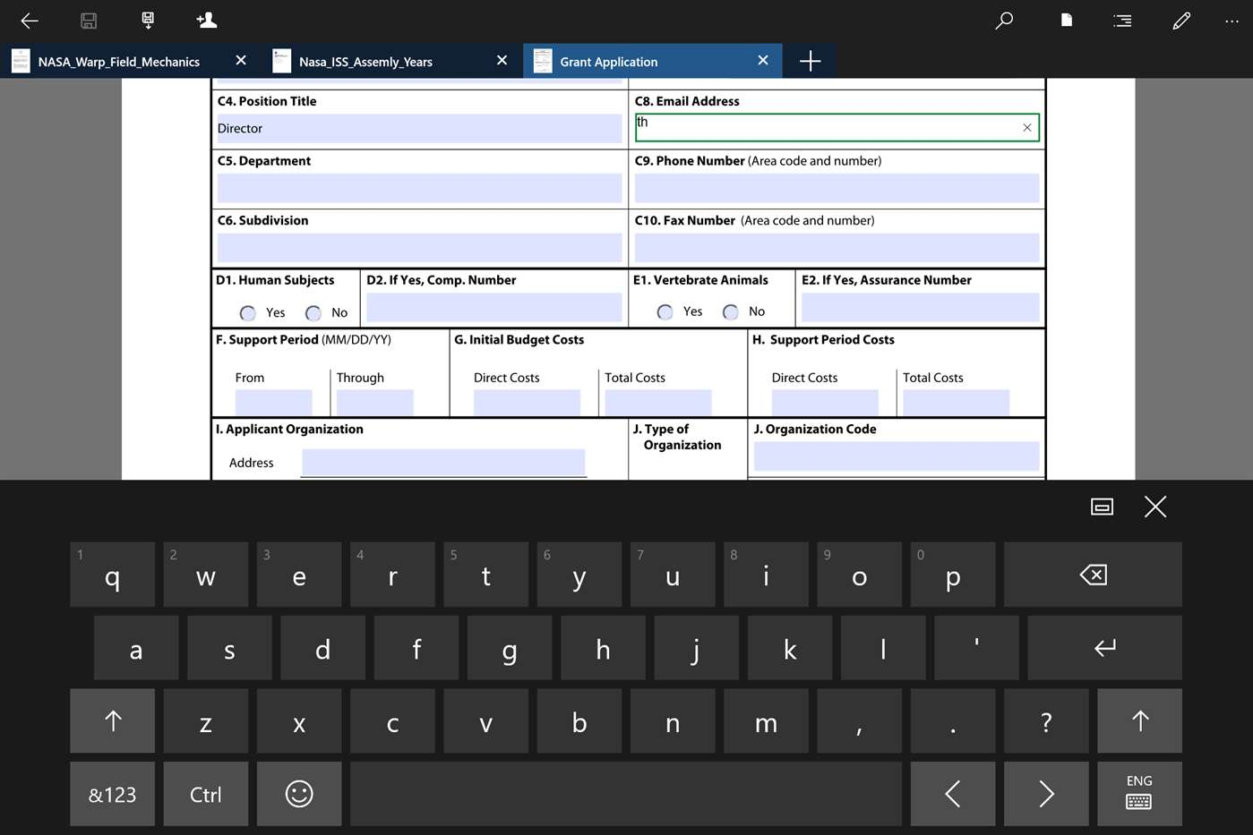 Windows pdf editor xodo