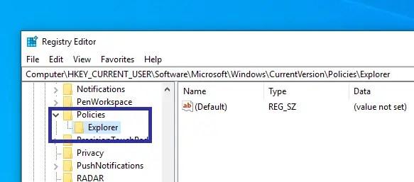 Disable windows 10 pc settings app 09