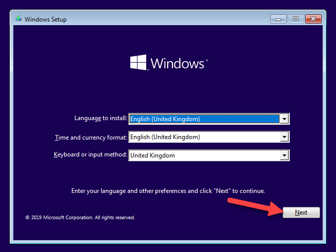 Windows 10 safe mode 11