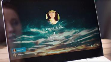 Windows hello featured