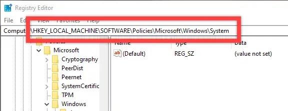 Disable blur effect on login screen 04