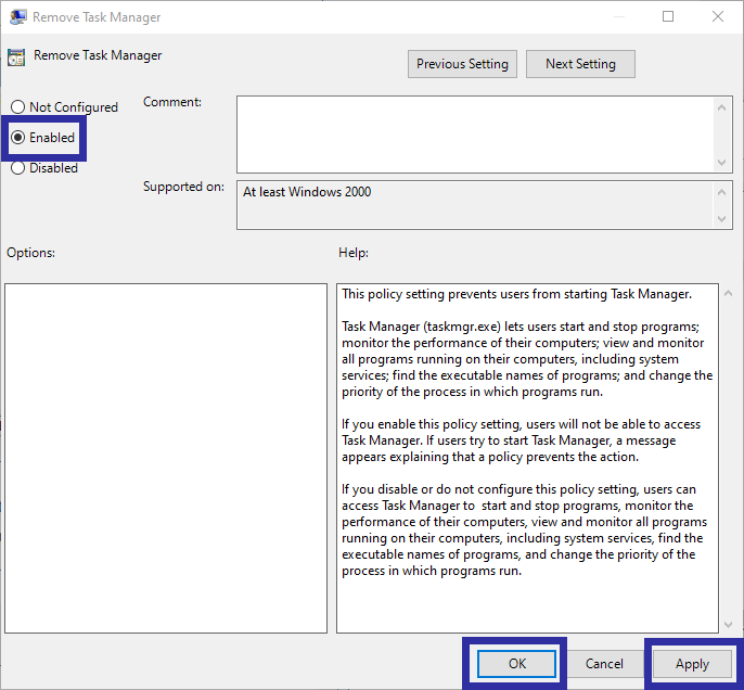 Disable task manager 03
