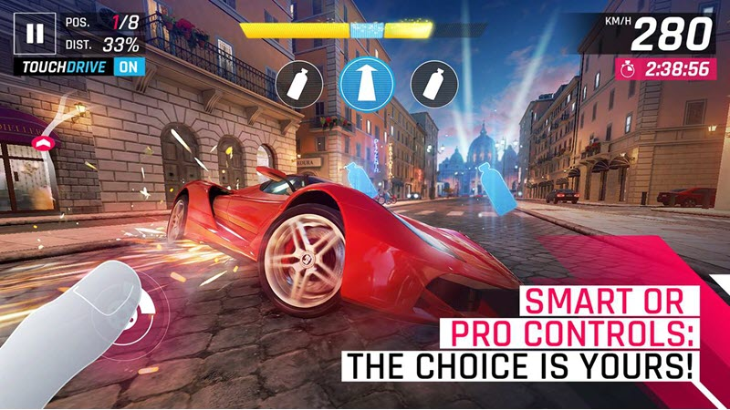Free microsoft store game 02 asphalt 9 legends