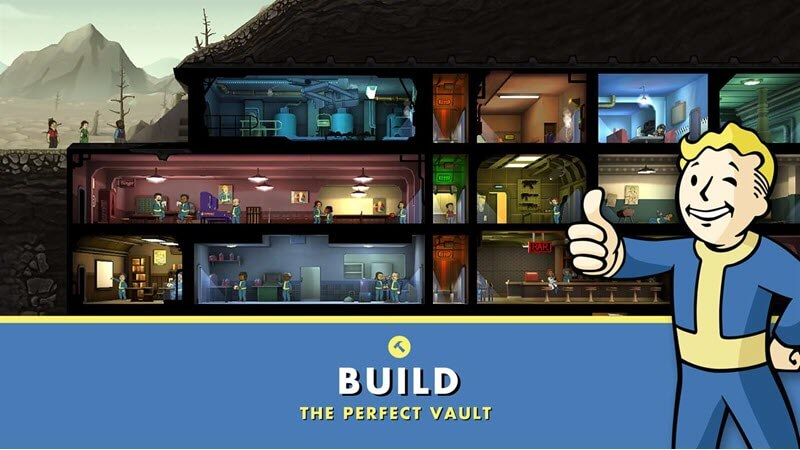 Free microsoft store game 07 fallout shelter