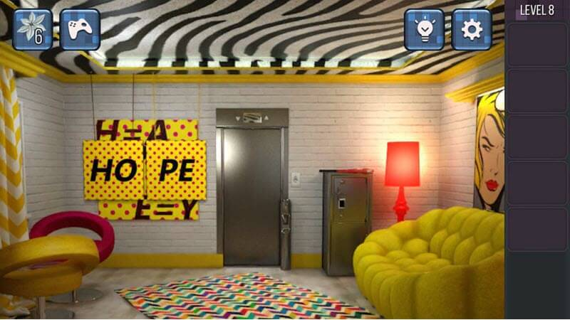 Free microsoft store game 12 can you escape 2