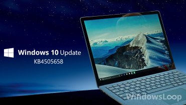 Kb4505658-update