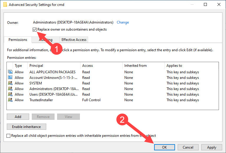 How to Add 'Open Command Window Here' Option to Context Menu