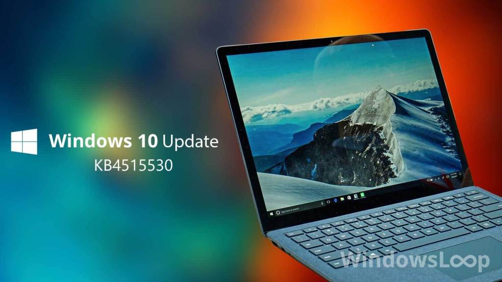 Kb4515530-update