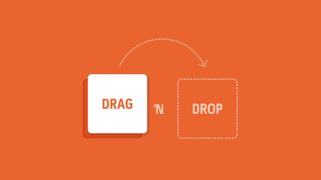 Fix drag and drop win 10 - featured