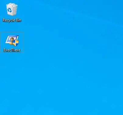 Run-file-explorer-as-admin-run-execit