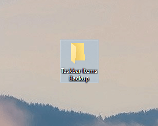 Backup-pinned-taskbar-icons-windows-create-backup-folder