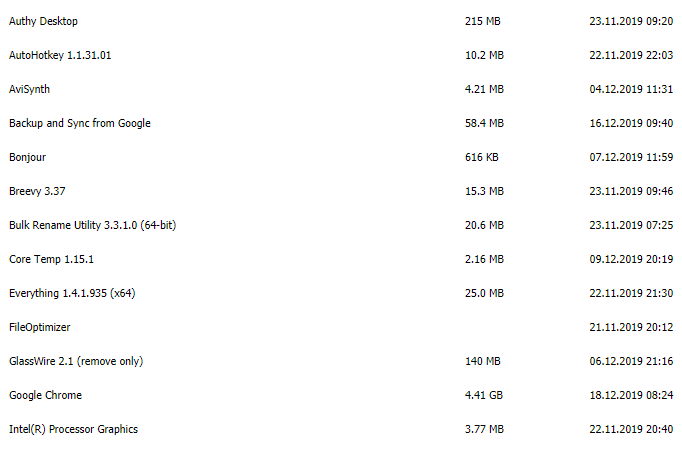 Export-installed-programs-list-windows-geek-list