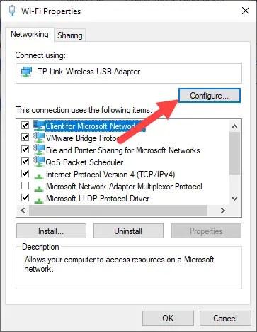 Disable-wifi-on-lan-connect-windows-click-configure