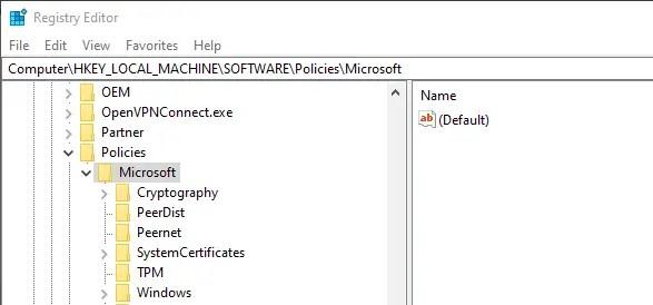 Restore-old-edge-browser-go-to-folder