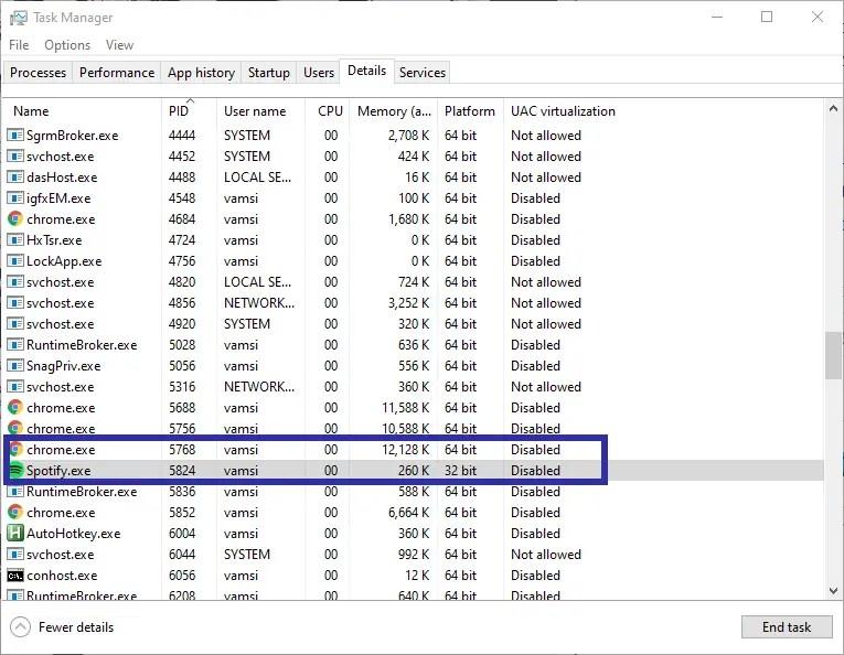 Application-32-bit-or-64-bit-details-tab