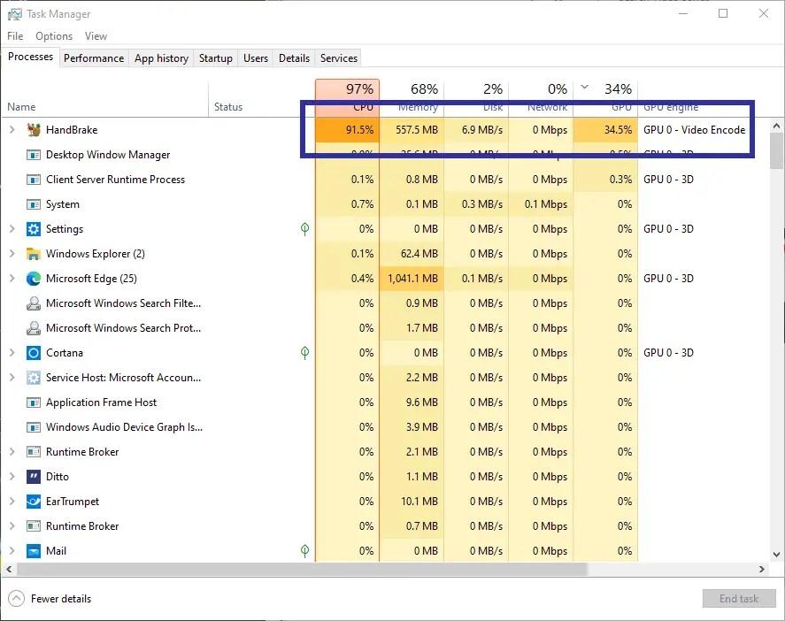 Handbrake-gpu-support-gpu-usage