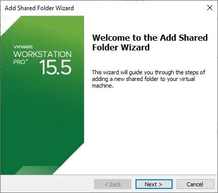 Vmware-shared-folder-click-next