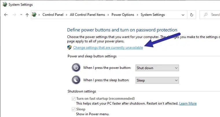 Windows-10-not-shutting-down-fix-admin-changes