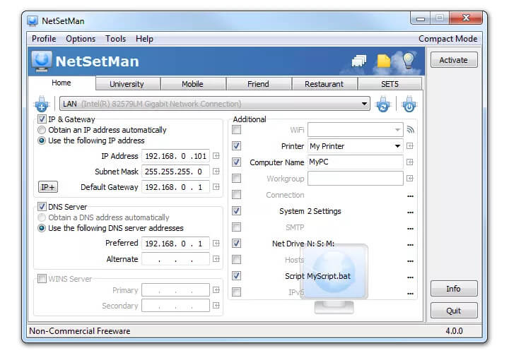 Windows-dns-changer-software-netsetman