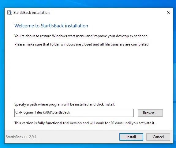 Change-start-button-icon-windows-10-install