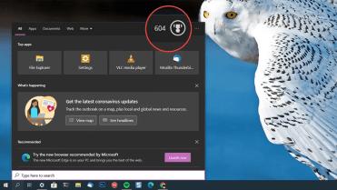 Windows 10 microsoft rewards featured
