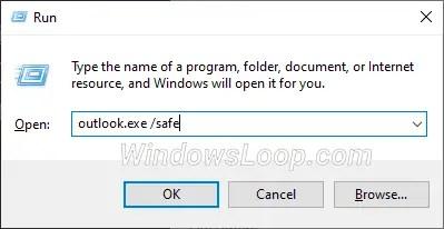 Outlook-safe-mode-run-command-160720