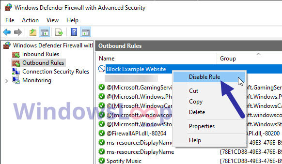 Disable-outbound-firewall-rule-311020