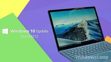 Kb4589212-update