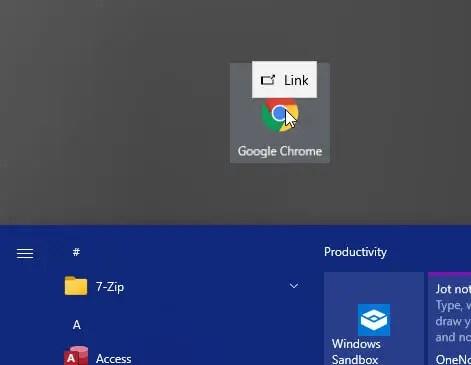 Google-chrome-desktop-shortcut-231120