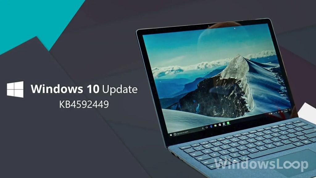 Kb4592449-update