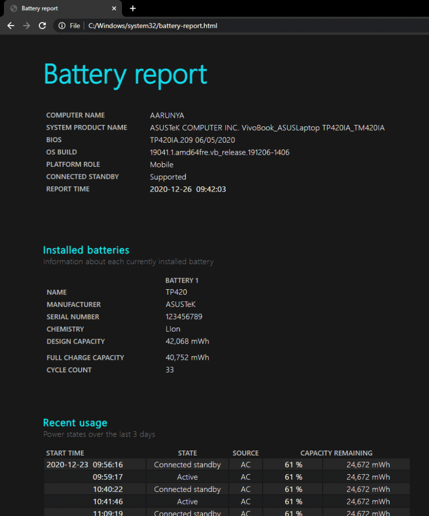 Windows-battery-report-261220