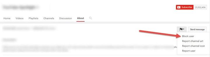 block-user-youtube