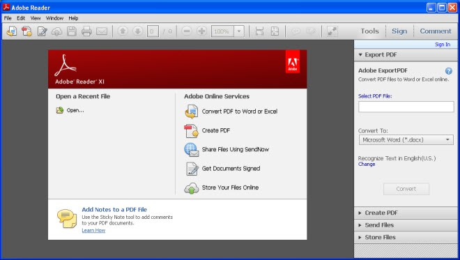 Adobe Reader 11 0 17 Silent Installer | Musings of an IT Pro
