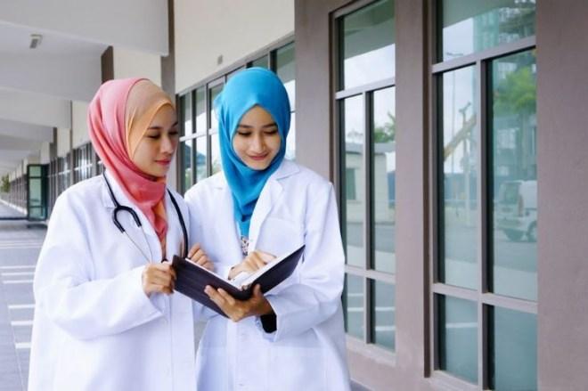 profesi perawat yang juga penting