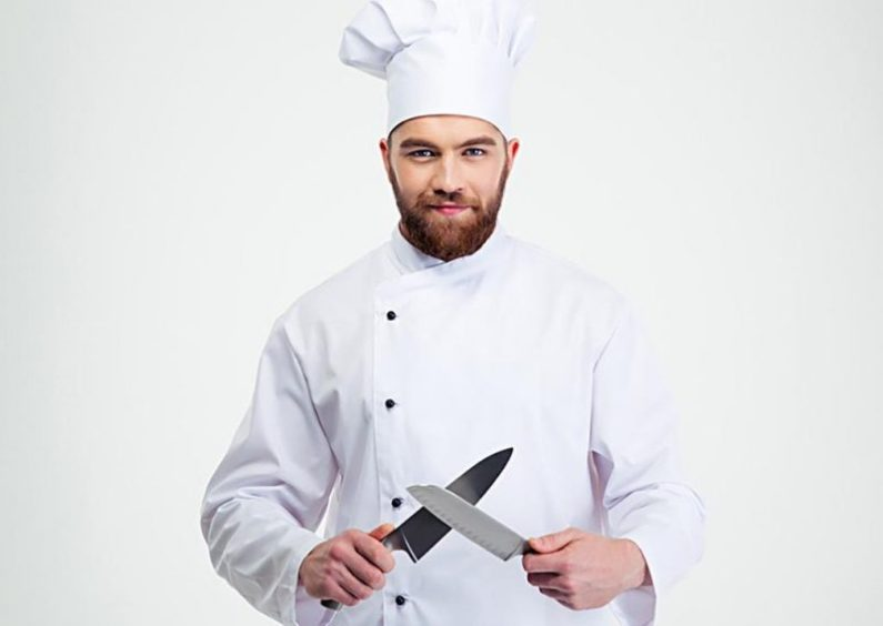 profesi rasa memasak