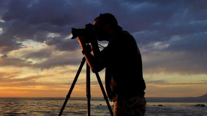 Profesi fotografger yang menyenangkan