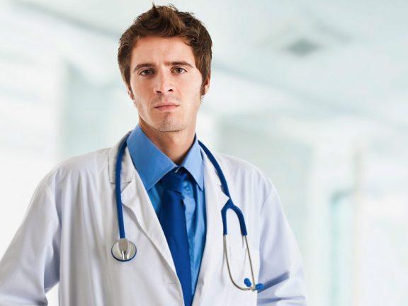 Contoh Surat Lamaran Kerja menjadi dokter