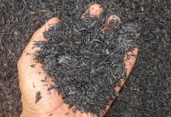 sekam bisa dimanfaatkan sebagai media tanam pada tanaman pot