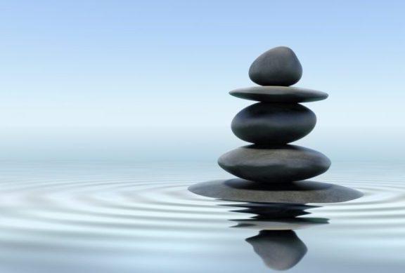 keseimbangan hidup