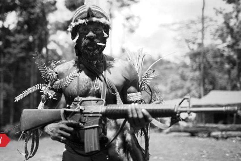 Perang kemerdekaan Indonesia