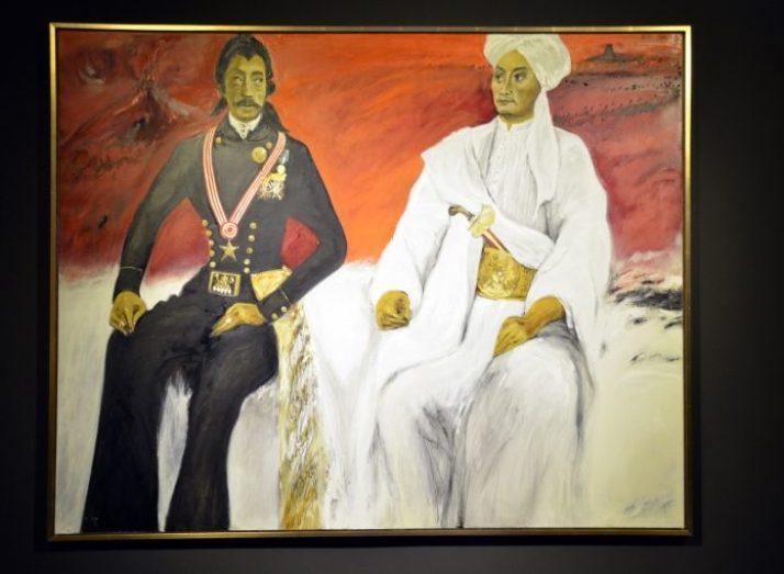 Keturunan Pangeran Diponegoro